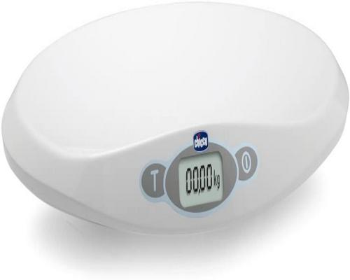 a Chicco Electronic Baby Scale