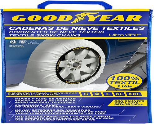 une Chaîne Goodyear God8015 Ultra Grip Taille Xl