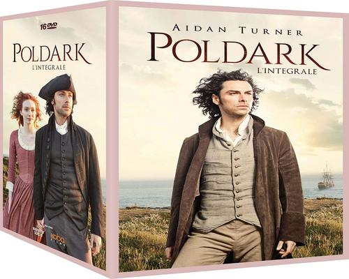 a Poldark Series - The Complete Seasons 1 to 5