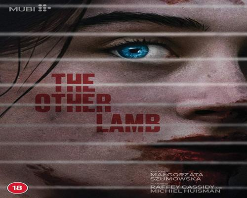 a Dvd The Other Lamb [Dvd] [2020]