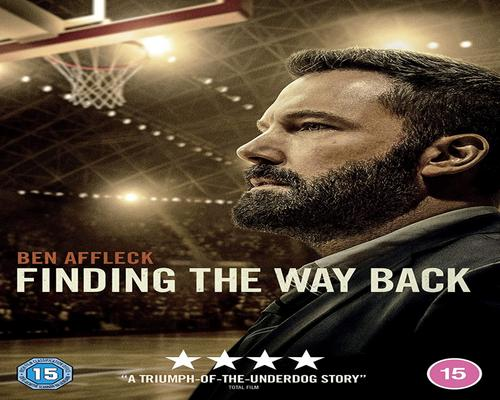 a Dvd Finding The Way Back [Dvd] [2020]