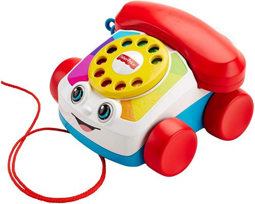ein Fisher-Price My Phone Toy