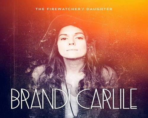 a Cd The Firewatcher'S Daughter [2 Lp] [White]