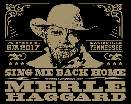 a Cd Sing Me Back Home: The Music Of Merle Haggard [2 Cd/Dvd]