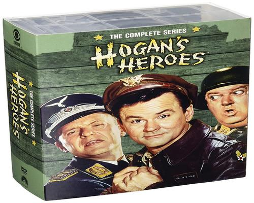 a Movie Hogan'S Heroes: The Complete Series