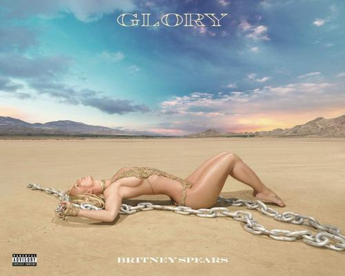 a Cd Glory (Deluxe Version)