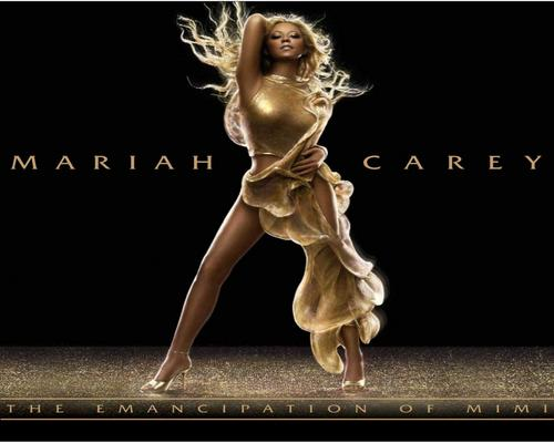 a Cd The Emancipation Of Mimi [2 Lp]