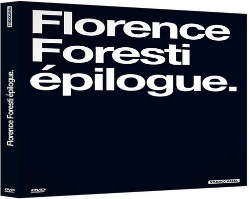 a Florence Foresti Film: Epilogue