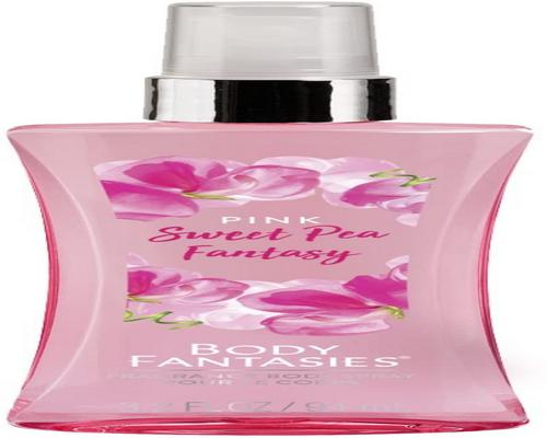 a Body Fantasies Bottle / 1 Unit 100 G