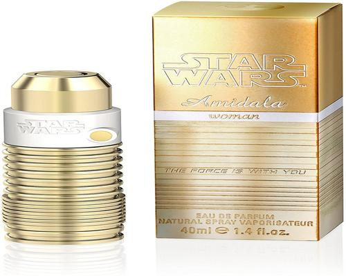 un Eau De Parfum Star Wars Amidala 40 Ml