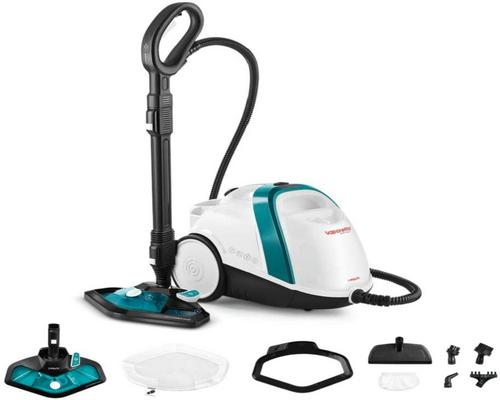 a Polti Vaporetto Smart 100T Steam Cleaner
