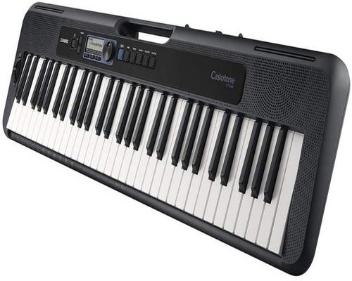 een Casio Ct-S300 Piano