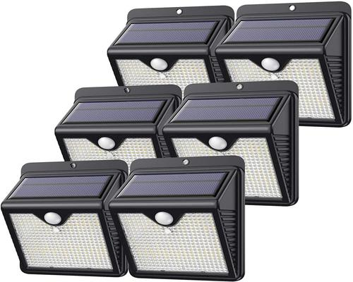 A Lighting Set Of 6
