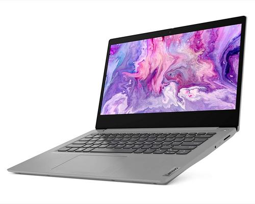 a Lenovo Ideapad 3 14Iil05 14 '' Full Hd Platinum Gray Computer