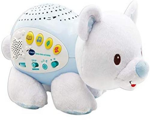 en Vtech Ourson Dodo Starry Night Nightlight
