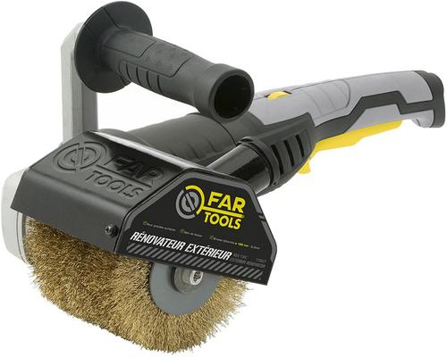 a Fartools Rex120C Renovator Brush 1300W