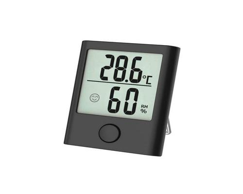 a Mini Thermometer Indoor