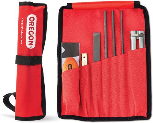 One Oregon Chain Sharpening Kit Universal Chainsaws