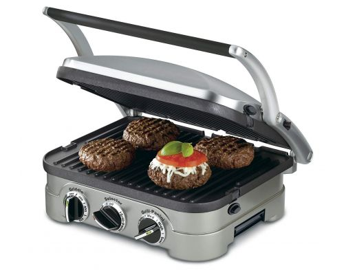 5 in1 Griddler Cuisinart