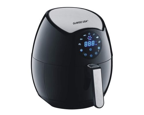 7 in 1 Programmable Air Fryer