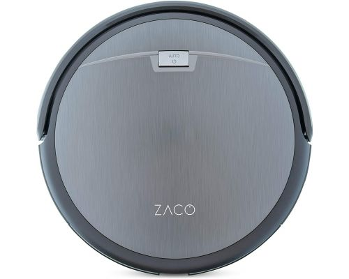 A robot vacuum cleaner