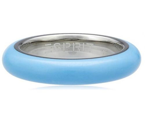 En Blue Spirit Ring