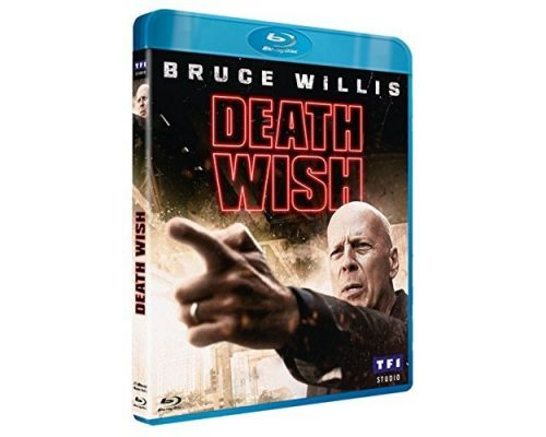 Un Blu-Ray Death Wish