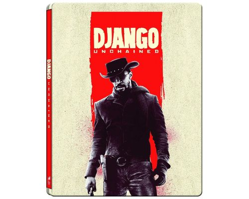 Un BLuRay Django Unchained