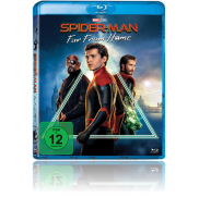 <notranslate>Ein BluRay Spider-Man: Far From Home</notranslate>