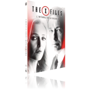 Un BluRay The XFiles Saison 11