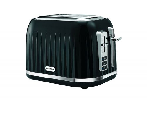 A Breville Toaster