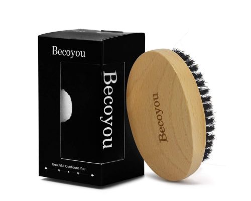 Une Brosse a barbe Becoyou