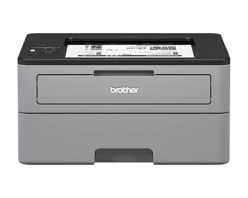 A Brother Compact Monochrome Laser