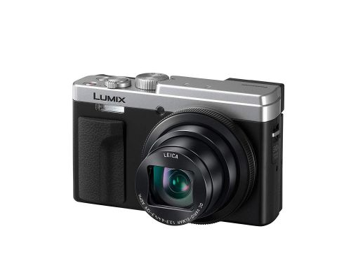 Une Caméra Superzoom Panasonic LUMIX