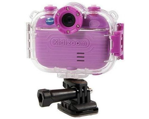 Une Camera Kidizoom