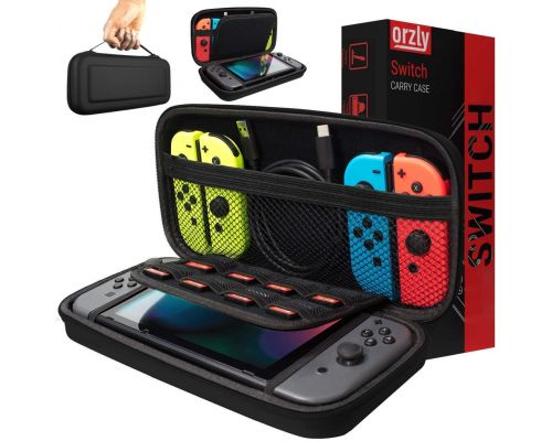 A Carry Case for Nintendo Switch Console & Accessories