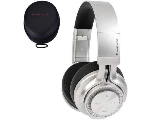Un Casque Bluetooth PowerLocus