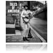 Un CD Tales of America                                                                                                                                                                    +