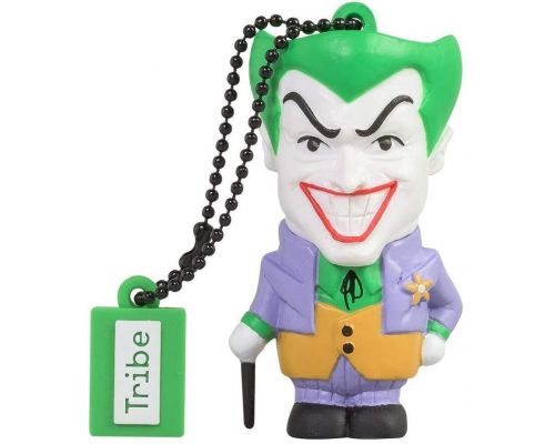 An 8 GB The Joker USB key