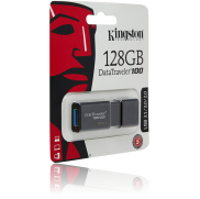 Une Clé USB 3.0 Kingston DataTraveler