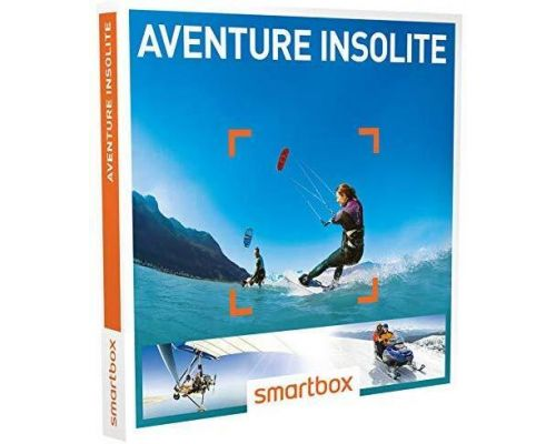 An Unusual Adventure SMARTBOX Box