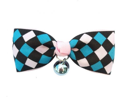 Un Collier pour Chat nœud papillon XS