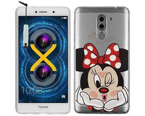 Funda Huawei Honor Disney Minnie Mouse