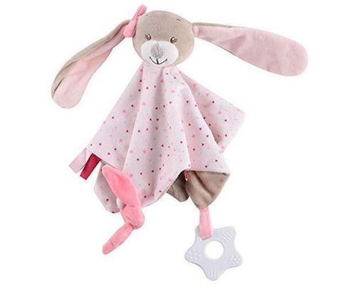A Doudou Rabbit Blanket
