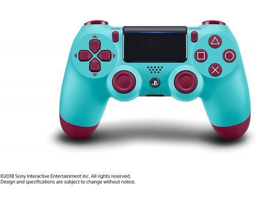 A DualShock 4 Wireless Controller PS4