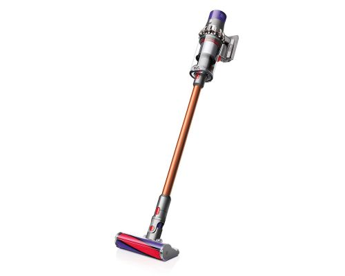 A Dyson Cyclone V10 Absolute Lightweight Cordless Stick Vacuum Cleaner