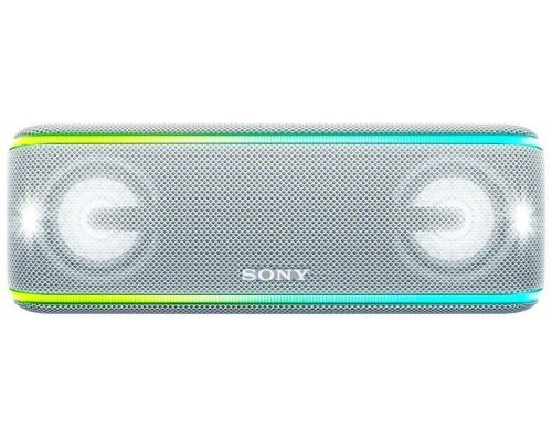 A Sony portable speaker