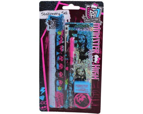 <notranslate>A Monster High Stationery Set</notranslate>