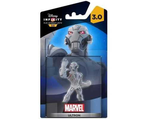 Ένα σχήμα Disney Infinity 3.0 - Ultron