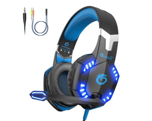 A Gaming Headaset for PS4 Xbox One